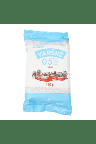 Varškė RIMI, 0,5 % rieb., 180 g