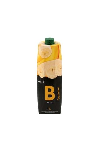 Bananų nektaras RIMI, 1 l