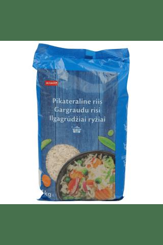 Rīsi Rimi gargraudu 1kg