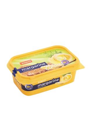 Margarinas RIMI CLASSIC, 60% rieb., 400 g