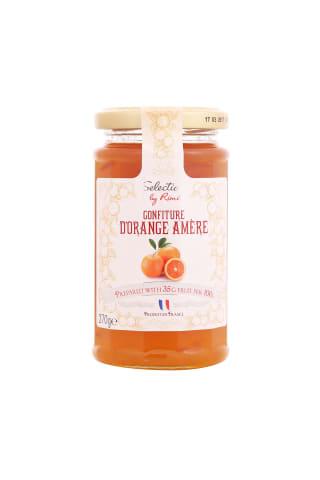Karčiųjų apelsinų džemas SELECTION BY RIMI, 270 g