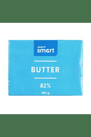 Sviests Rimi Basic 82% 180g