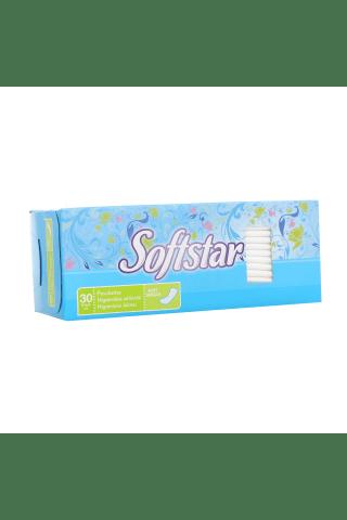 Higieniniai įklotai SOFTSTAR 30 vnt