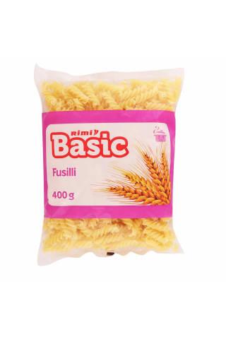 Makaronai RIMI BASIC FUSILLI, 400 g