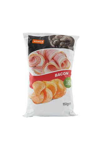 Bekono skonio bulvių traškučiai RIMI, 150 g