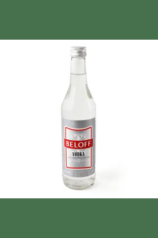STIPRAIS ALKOHOLISKAIS DZĒRIENS BELOFF 30% 0,5L