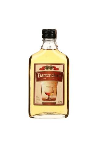 Spiritinis gėrimas BARTENDER'S CLUB, 38%, 0,2l