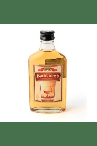 STIPRAIS ALKOHOLISKAIS DZĒRIENS BARTENDER'S CLUB 38% 0,2L