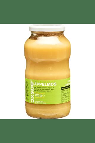 Biezenis ICA Basic ābolu 720g