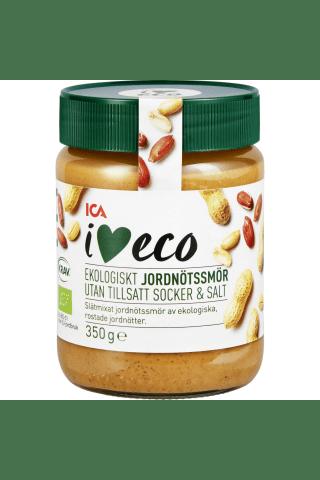 Zemesriekstu sviests I love ECO 350g
