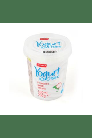 Saldējums Rimi jogurta 500ml