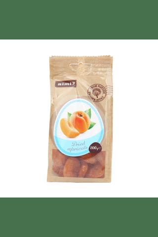 Džiovinti abrikosai be kauliukų RIMI, 200 g
