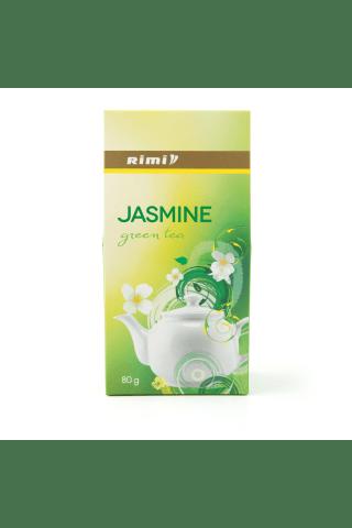 Žalioji arbata su jazminais RIMI 80 g