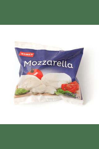 Sūris RIMI MOZZARELLA 45% rieb., 125 g