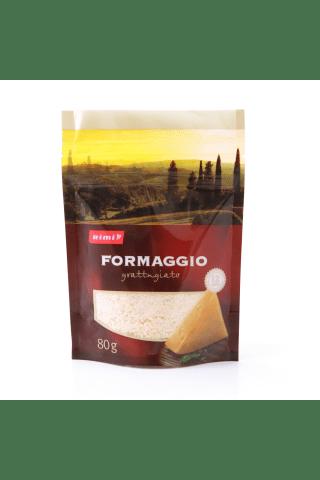 Tarkuotas kietasis sūris RIMI 80 g