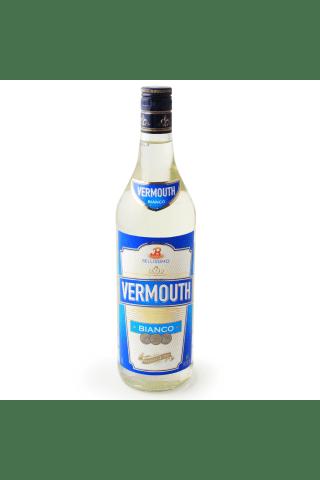 Vermuts Bellissimo Bianco 14,5% 1l