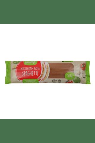 Pilngraudu makaroni Rimi Spaghetti 500g