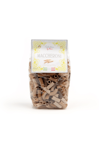 Pasta Selection by Rimi Maccheroni 500g