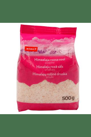 Himalaju rozā sāls, smalkais Rimi 500g