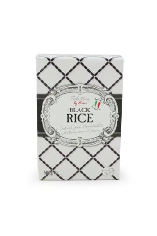 Juodieji ryžiai SELECTION BY RIMI, 500 g
