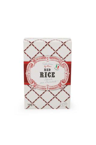 Raudonieji ryžiai SELECTION BY RIMI, 500 g