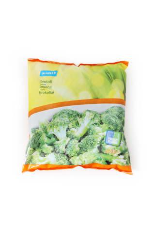 Brokoliai greitai užšaldyta Rimi 400G