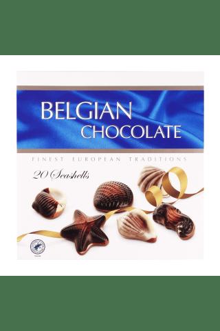 Šokoladiniai saldainiai RIMI, 250 g