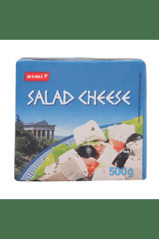 Salātu siers Fetika Rimi 40% 500g