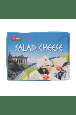 Salātu siers Fetika Rimi 40% 200g