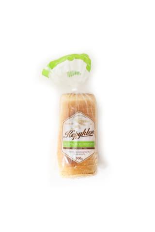 Duona skrudinimui Rimi 500 g