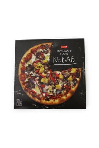 Pica Vegetale Krāsnī Cepta Rimi 360Gr