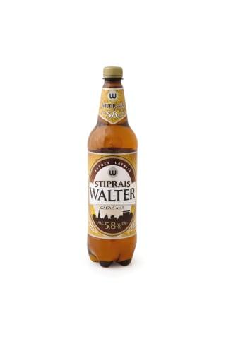 Alus Walter stiprais 5,8% 1l