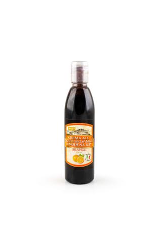 Krēms Rimi Aceto Balsamico di Modena IGP ar apelsīnu garšu 250ml