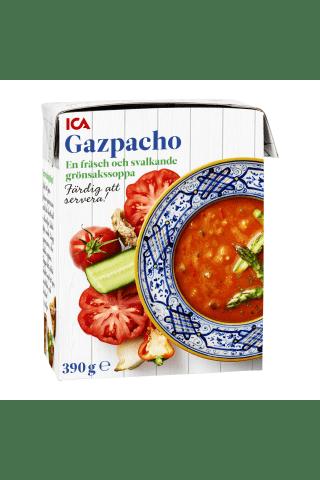 Gazpacho zupa ICA 390g