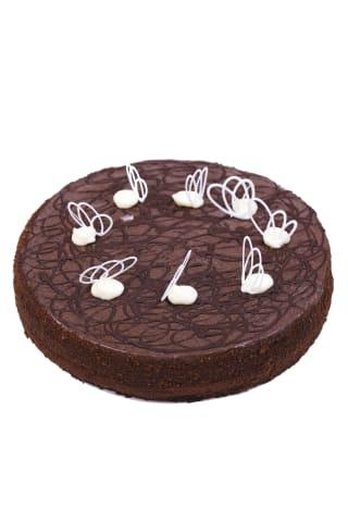 Torte šokolādes medus Ineses 800g
