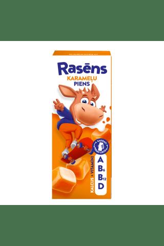 Piena dzēriens Rasēns karam. 1,5% 200ml