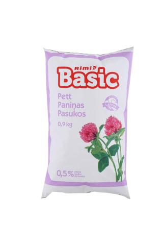 Paniņas Rimi Basic 0,5% 0,9kg