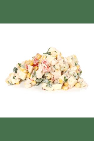 Siera salāti ar vistas fileju kg