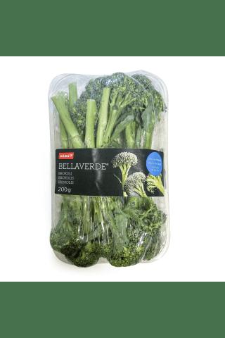 Brokoliai RIMI Bellaverde, 200 g