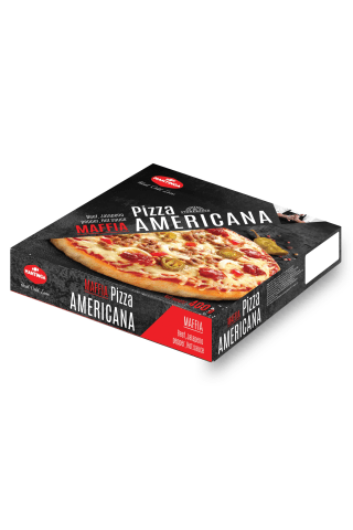 Pica Mafia, 400 g
