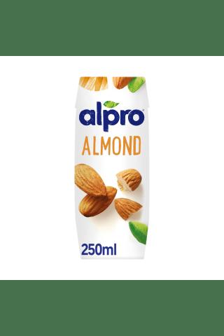 Mandeļu piens Alpro 250ml