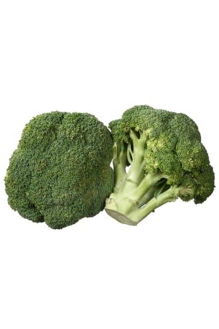 Brokolis, 1 vnt