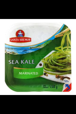 Marinuoti jūros kopūstai SANTA BREMOR, 150 g