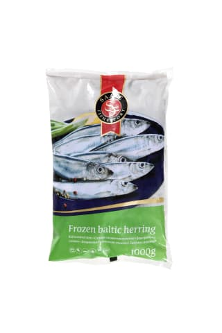 Šaldytos strimelės, 1 kg