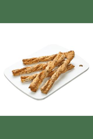 Saldžios grūdinės lazdelės, 1 kg