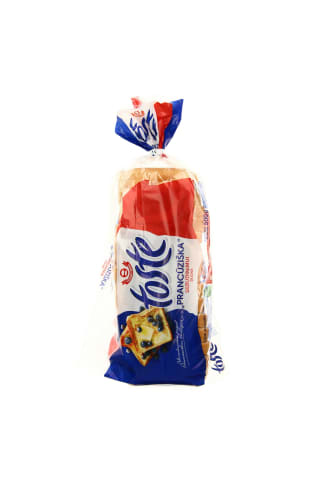 Duona skrudinimui TOSTE Prancūziška, 500 g