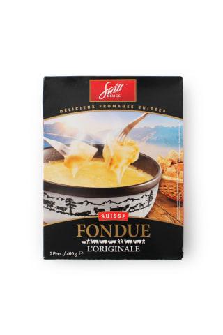 Siers Fondue Swiss Delice 400g