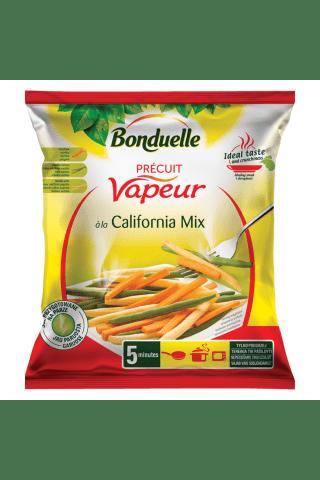 Dārzeņu maisījums Bonduelle Vapeur California mix 400g