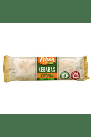 Kebabas su vištiena, 265 g