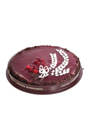 Torte biezpiena Brūklenīte mazkaloriju 1.1kg